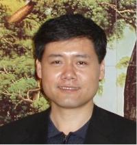 丝网印刷行业协会王健