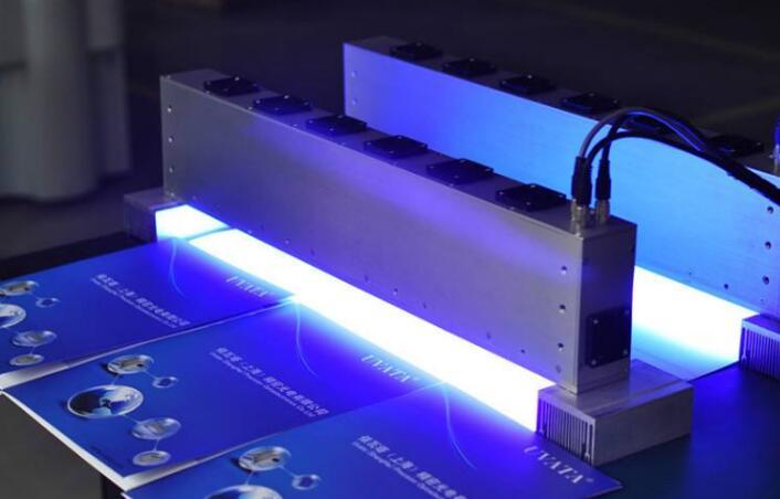 led uv油墨用led燈365波長好還是395波長好?